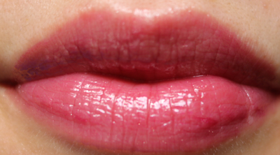 Tropic Lip Glaze in Sugar Plum
