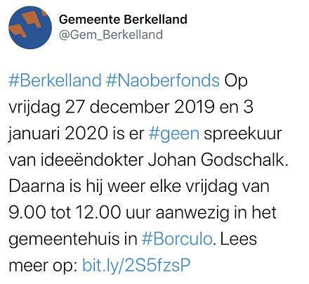 https://www.gemeenteberkelland.nl/Inwoners/Nieuwsberichten/Nieuws/2019/December/Weer_2_aanvragen_Naoberfonds