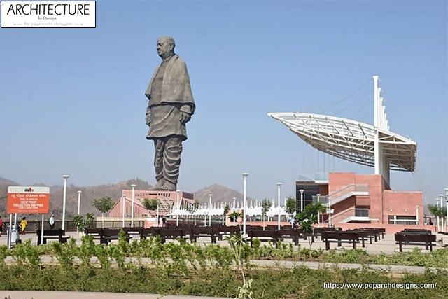 Statue of Unity Tourism