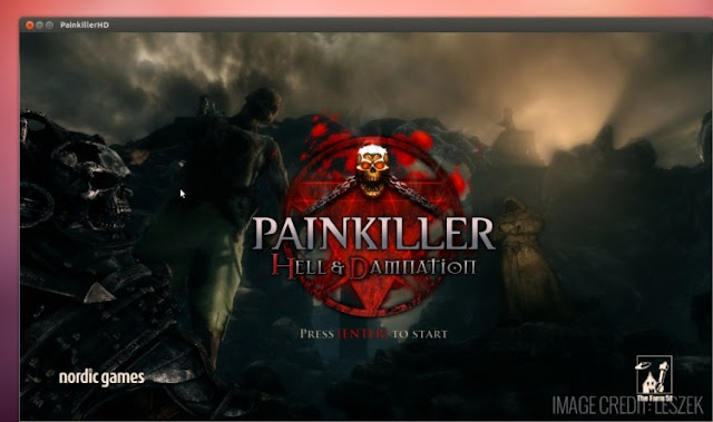 Painkiller: Hell and Damnation para Linux na Steam