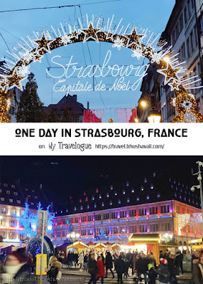 One day in Strasbourg Photos Pinterest