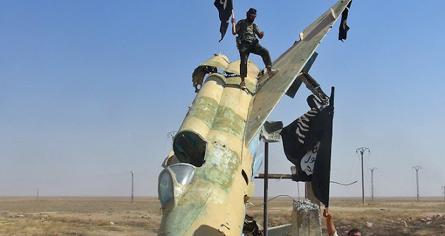ISIS - MichellHilton.com