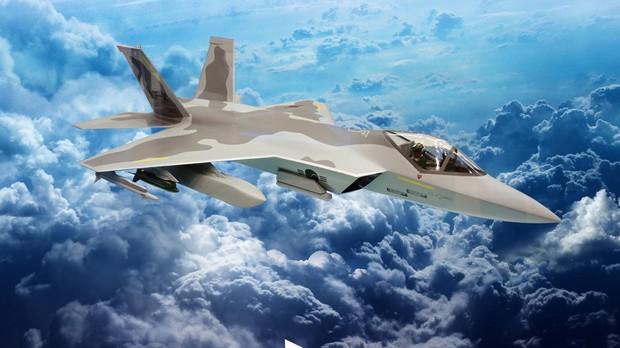 Membedah Pesawat Tempur Siluman Korsel-Indonesia dan Teknologi Diddalamnya