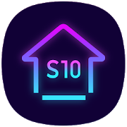 تحميل تطبيق لانشر SO S10 Launcher for Galaxy S,S10 S9 S8 Theme 6.3.1.apk