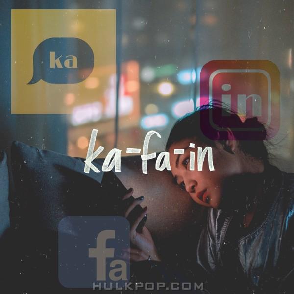 Choco And Vanilla – Ka-Fa-In – Single