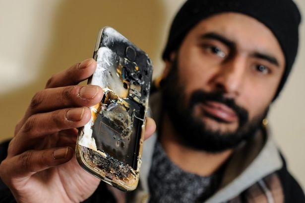 మొబైల్ పేలకుండా ఉండాలంటే ఏం చెయ్యాలి?/2018/10/mobile-cell-phones-burst-precautions-to-take.html