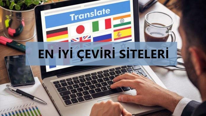 yabancı dil çeviri siteleri