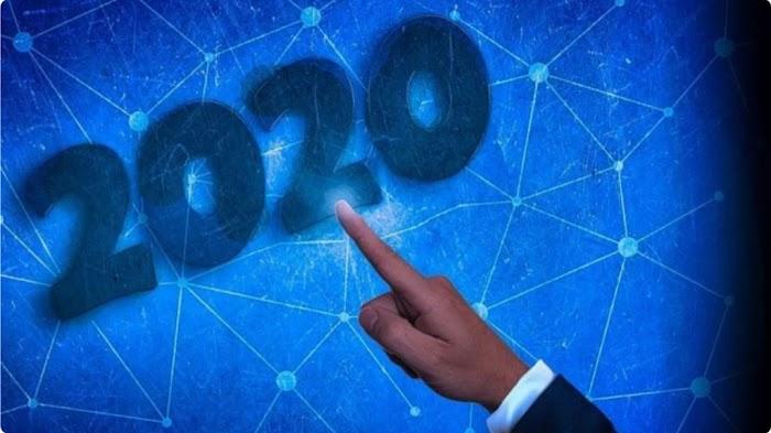 Магия чисел, или как правильно загадывать желание 20.02.2020