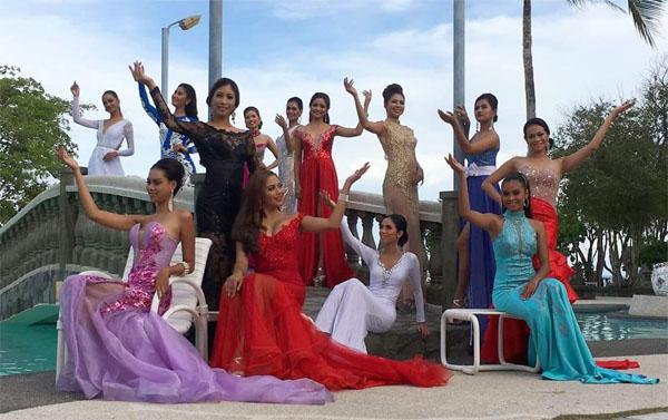 2016 Mutya ng Pilipinas NIR