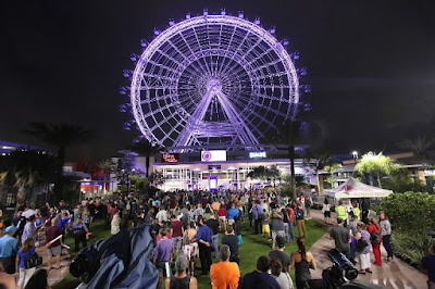 idrive 360 Orlando Eye Florida