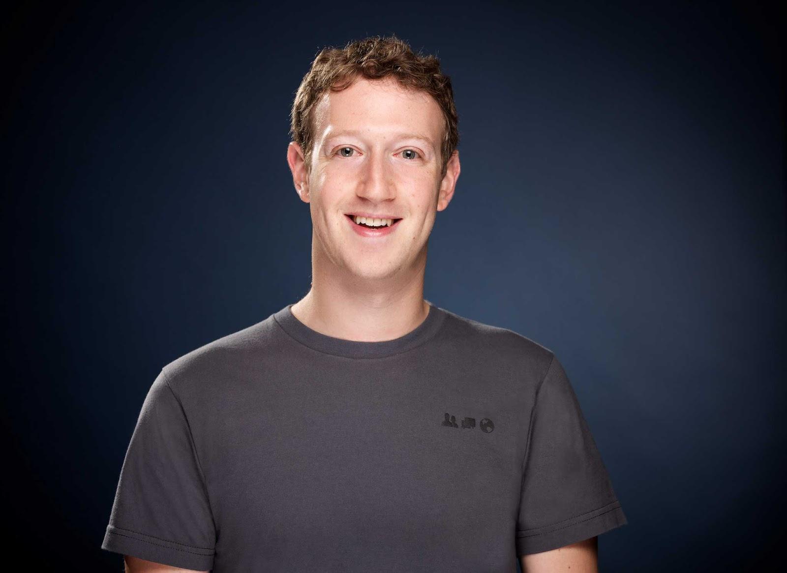 kisah cerita perjalanan karier bisnis pengusaha kaya raya mark zuckeberg wirausahawan profil facebook strategi pemasaran media sosial populer inspirasi menarik