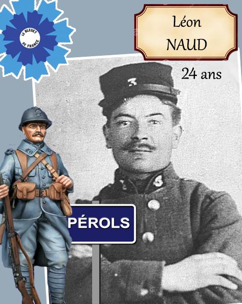Léon Naud – Pérols