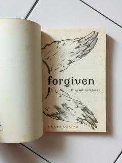 Forgiven: Yang Tak Terlupakan