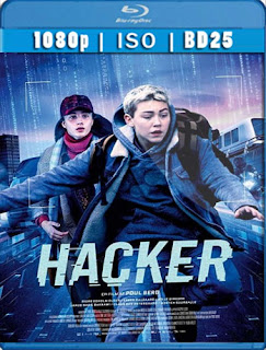 Hacker (2019) BD25 [1080P] Latino [Google Drive] Panchirulo