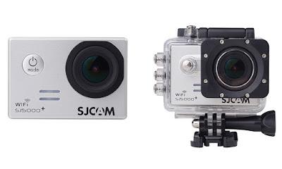 SJCAM SJ5000 Action Camera Murah