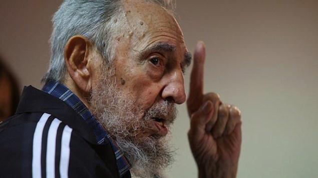 Ex-presidente Fidel Castro, um dos mais antigo e mais emblemáticos líderes do mundo, morreu aos 90 anos