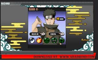 Download Naruto Senki Storm by Aljen