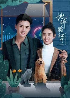 Phim Trái Đất Đỏ Mặt Rồi-Phim Trung Quốc Hay 2020
