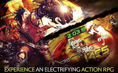Kritika The White Knight v2.23.4 MOD APK Android