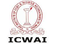 ICWAI Syllabus