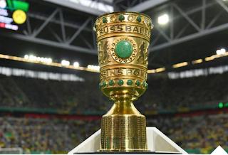 تحديد مواعيد نصف نهائي ونهائي كأس ألمانيا