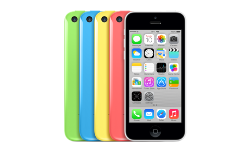 Power Mac Center now offers unlocked iPhone 5s & iPhone 5c