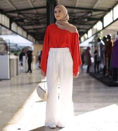 ملابس محجبات صيفية كولكشن 2020