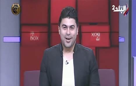 ان بوكس حلقة الاحد 19\1\2020 مع احمد و عمرو و رحمة