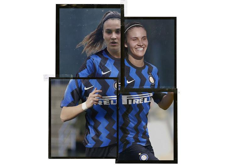 Inter 20 21 Home Kit Released Footy Headlines
