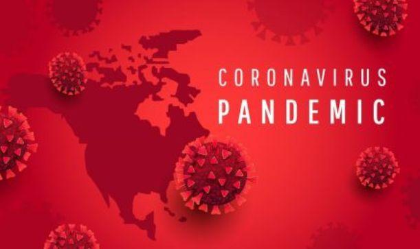 Jumlah Kasus Terinfeksi COVID-19 Di Indonesia Tembus 19 Ribu Lebih Tapi Masih Banyak Warga Yang Remeh