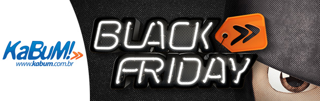 12 notebooks para você ficar de olho na Black Friday