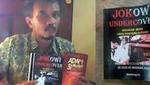 """Keluar dari Penjara, Bambang Tri """"Jokowi Under Cover"""" Makin Kritis Pertanyakan Ibunda Jokowi & Tantang Tes DNA"""