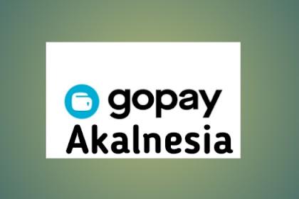 Gopay ~ Gopay Adalah, Cara Top Up Gopay , dan Cek Saldo