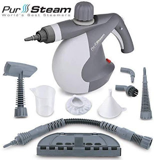 Handheld Pressurized Steam Cleaner, hand held steam cleaner