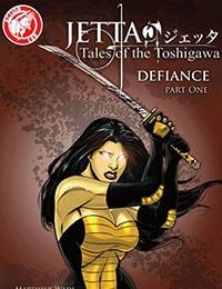 Jetta: Tales of the Toshigawa