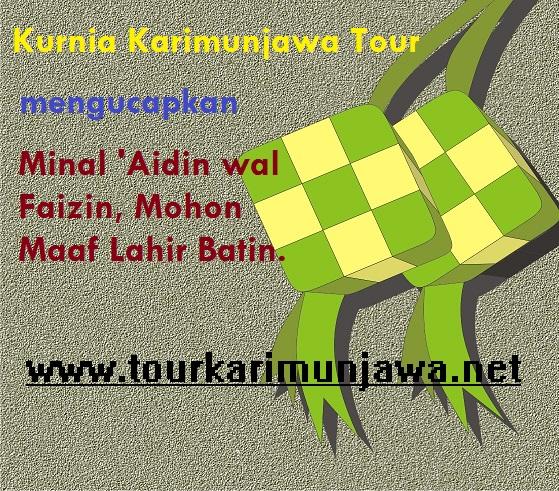 PAKET TOUR LEBARAN KARIMUNJAWA MURAH
