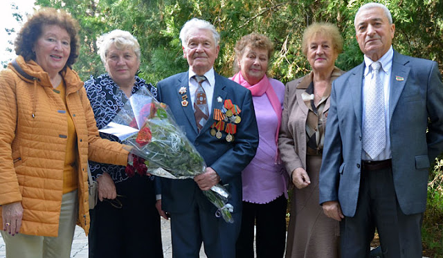Костенко Владимир Таламонович