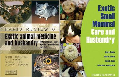 Tài liệu tiếng anh về chăm sóc chim, bò sát, hamster, lưỡng cư...
