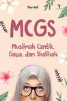 MCGS Muslimah Cantik Gaya Shalihah