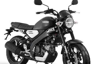 Harga Motor Yamaha Terbaru Tahun Ini