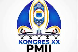 Ini Logo Kongres XX PMII.