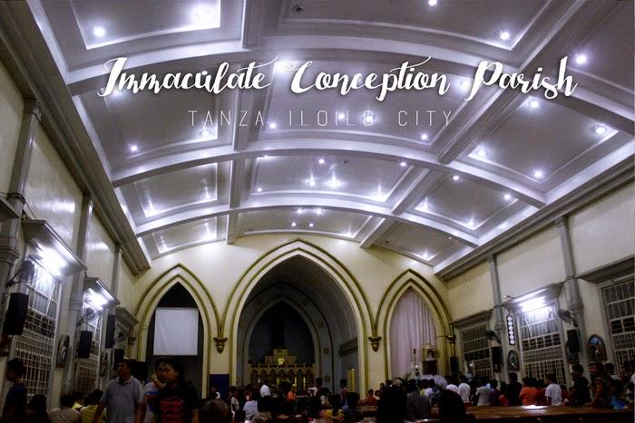 Visita Iglesia, Iloilo City