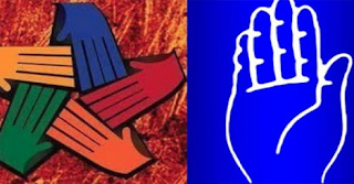 Joint Opposition to SLFP? - Leadership to two of both parties