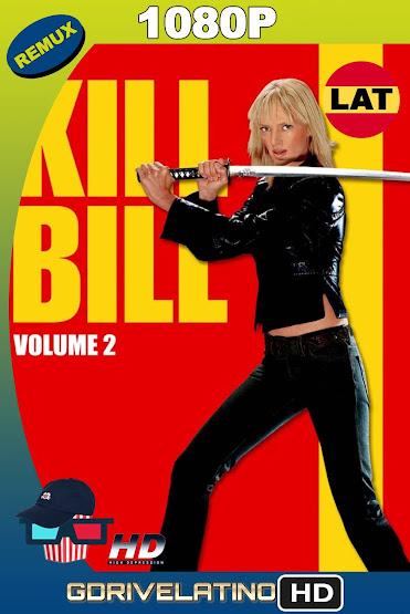 Kill Bill Vol.2 (2004) BDRemux 1080p Latino-Ingles MKV