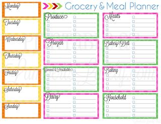 Ultimate Planning Notebook Add-On: Birthday Tracker ...