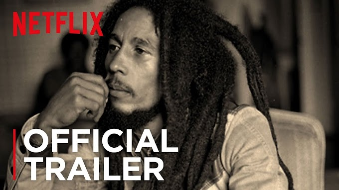Watch Trailer: Netflix to premiere Documentary about Bob Marley titled 'ReMastered: Who Shot the Sheriff'