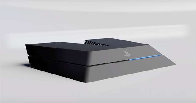 Sony reveals PlayStation 5 logo and this design might be the final look of PS5