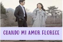 Ver Novela Cuando Mi Amor Florece Capítulo 09