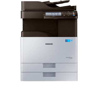 Samsung MultiXpress SL-K3300NR Driver Download, Review