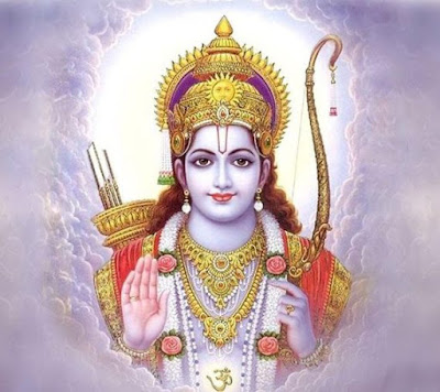 Rama Ashtottara Shatanama Stotram